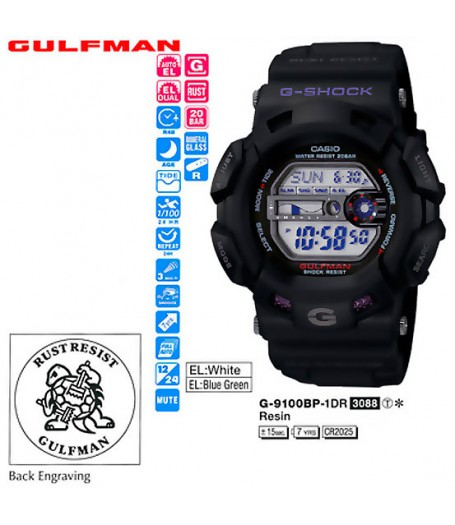 Casio G-9100BP-1D